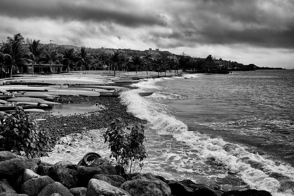 Papeete/Tahiti   |   French Polynesia   |   2016