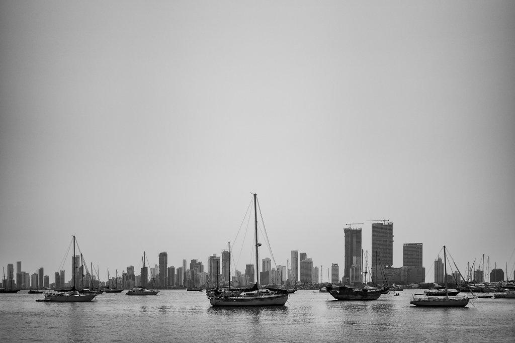 Cartagena de Indias   |    Colombia   |   2016